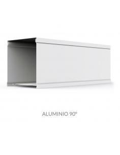 Cajón de aluminio con...