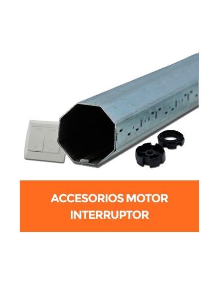 Accesorios de motor interruptor